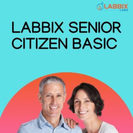 LABBIX SENIOR CITIZEN BASIC