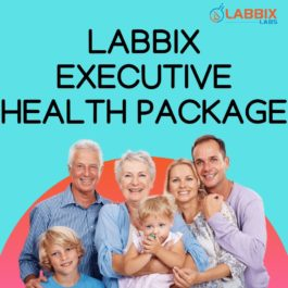 LABBIX EXECUTIVE HEALTH PACKAGE