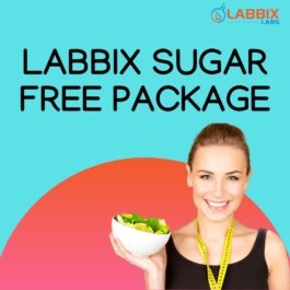 LABBIX SUGAR FREE PACKAGE