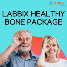 LABBIX HEALTHY BONE PACKAGE