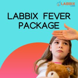 LABBIX FEVER PACKAGE